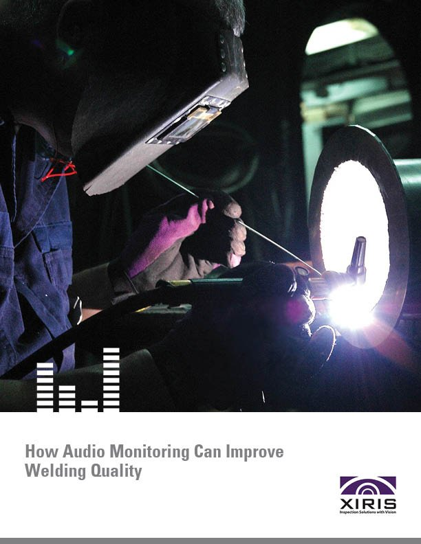 Audio Whitepaper July 2019 Cover